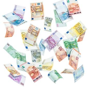 Geld verdienen und Geld machen im Internet